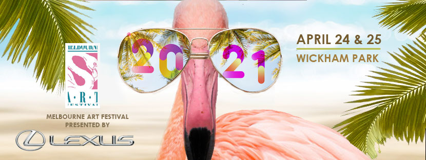 2021 Melbourne Art Festival